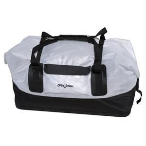 Dry Pak Waterproof Duffel Bag XL Clear