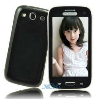 Dual Sim Touch Screen GSM Mobile at T Camera Cell Phone