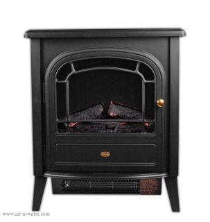 New Dimplex DS4411 Electric Fireplace Space Room Heater