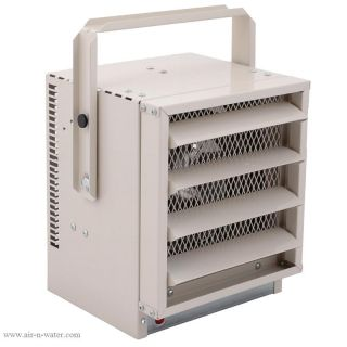 Dimplex CUH05B31T Electric Garage Heater Durable Adjustable Louvers