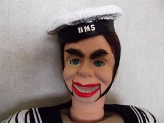 Ventriloquist Dummy Doll Puppet Free Book How to Become a