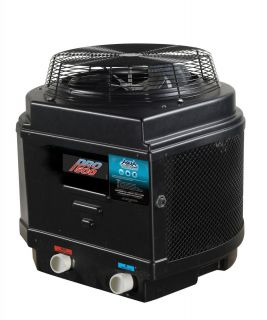 PRO500 50 000 BTU Digital Electric Swimming Pool Heat Pump