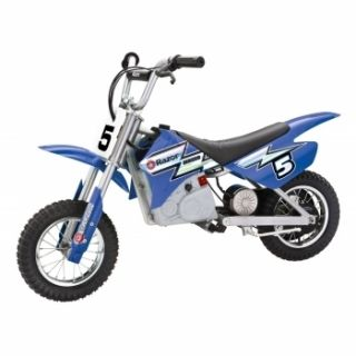 Razor Dirt Rocket MX350 Electric Motorcross Bike