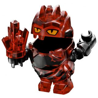 Lego Power Miners Claw Catcher 259 Pcs 8190 Brand New