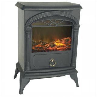 Fire Sense 60351 Fire Sense 60351 Vernon Electric Fireplace Stove