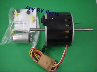 Duo Therm Brisk Air Replacement Motor Kit 3108706916