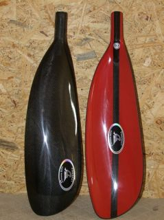 Carbon Fibre Dynamo Wing Kayak Paddle