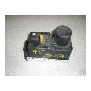 VW Jetta Golf MK3 Central Door Lock Locking Vacuum Pump Motor 93 95