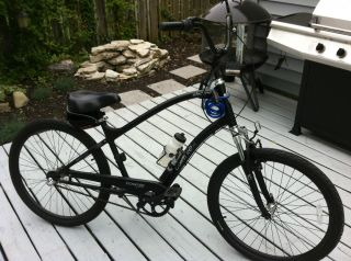 Electra Townie 3s Aluminum Frame Bike Bicycle Excellent Condition No