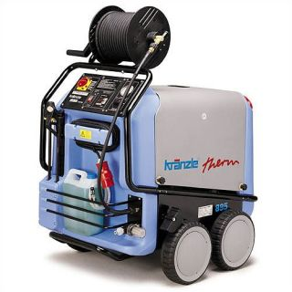 GPM 2 400 PSI Hot Water Electric Pressure Washer No 98K305STS
