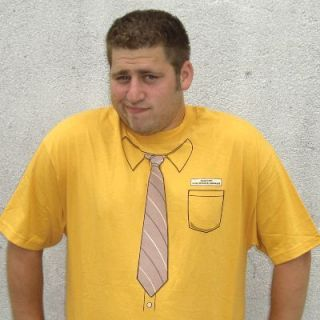 Dwight Schrute The Office T Shirt Costume
