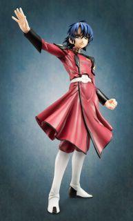 Megahouse G E M Mobile Suit Gundam Seed Athrun Zala 1 8 22cm PVC
