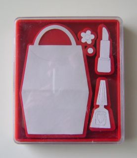 Sizzix Originals Die Purse Accessories