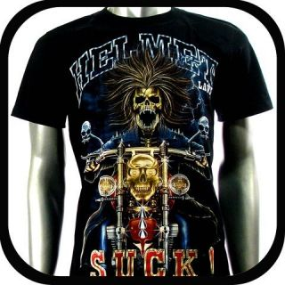 Rock Eagle T Shirt Limited Edition Biker Punk RE51 Sz XL Tattoo Skull
