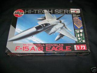 15 A B Eagle Hi Tech Series Factory SEALED