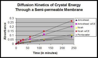 Vitalizer Plus Crystal Energy Flanagan Ionizer Alkaline Water Raw Food