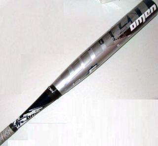 Easton Omen XL BNC10XL Baseball Bat 31 21 10 New