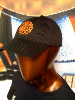 Eric Clapton Jeff Beck 2010 Tour Baseball Cap