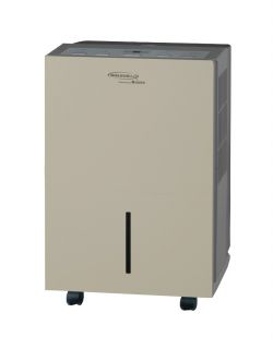 Soleus 45 Pint Energy Star Dehumidifier with Digital Humidistat Flat