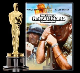 of Firebase Gloria NEW DVD Wings Hauser R. Lee Ermey Fire Base R1 NTSC