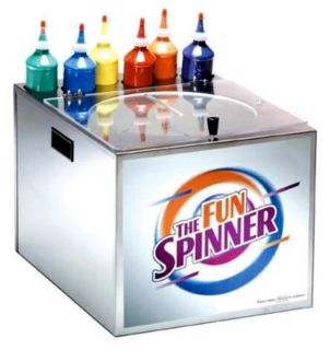 New Fun Kids Art Paint Spinner Machine Spin Art Maker Electric