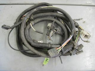 Polaris XC RMK SKS Wire Harness 600 700