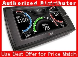 Edge Products / 83830 / INSIGHT CTS MONITOR (1996 & NEWER OBDII