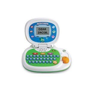 LeapFrog Kids Computer Laptop Educational Learning Toy