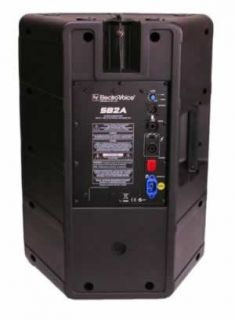 Electrovoice SB2A Powered 12 Subwoofer w Dual 350Watt Amps