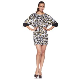 tiana b call of the wild leopard print dress rating 36 $ 19 90 s h $ 1