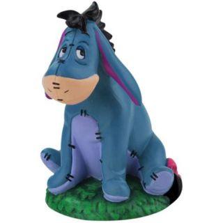 Winnie The Pooh Eeyore Mini Figurine 19627 Disney Figure