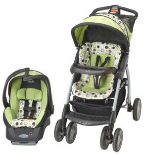 evenflo aura select travel system stroller oh by evenflo item 110619