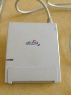 Athena Smart Card Reader ASE Llle USB