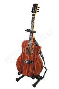 Miniature Acoustic Guitar Taylor Swift Strap
