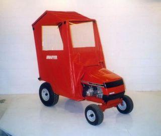 enclosure that will fit snapper lt lawn tractors windbreak enclosure