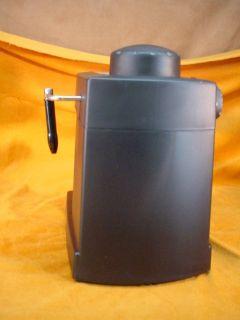 Krups Coffee Espresso Cappuccino Maker Machine CQ5600Y