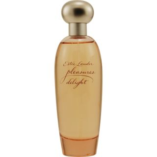 Pleasures Delight by Estee Lauder for Women Eau de Parfum Spray 3 4 Oz