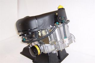 Briggs Vertical Generator Engine 17 hp Intek I/C OHV #31B775 0120