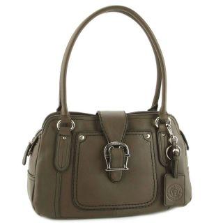 Etienne Aigner Handbag, Hyde Satchel Handbags & Accessories Macy