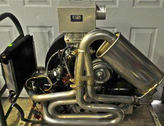 VW VOLKSWAGEN1700 Baja Engine Complete