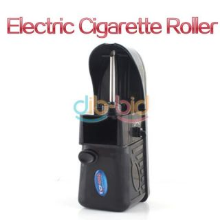 Electric Auto Automatic Tabacco Cigarette Roller Maker Rolling Machine