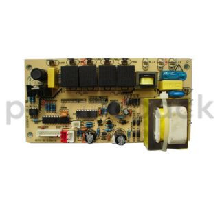 Control Board for Heat Surge New Roll N Glow Electric Fireplace