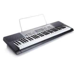 Keyboards Casio LK165 Electric Keyboard with Stand and Mic