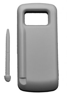Compatible: Nokia N97 with Mugen Power 3600mAh Extended Battery
