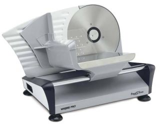 Waring Pro FS150 Professional Electric Food Slicer New