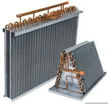 Trane Evaporator Coil For Model # YCC024 R22 Slab Coil Package system
