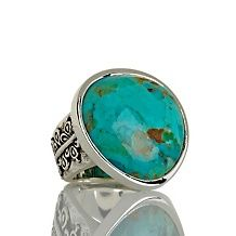 Studio Barse Turquoise Sterling Silver 7 1/2 Bracelet at