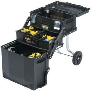 106 0734 stanley 4 in 1 fatmax mobile work station rating 2 $ 109 95