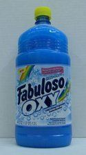 FABULOSO FRESH MULTI PURPOSE CLEANER WITH OXY 44 OZ CASE OF 6