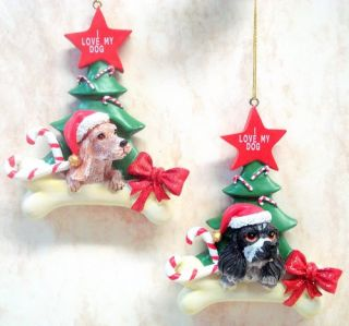 ESI Pug Ornament Pet Dog Name Personalize Free 21831